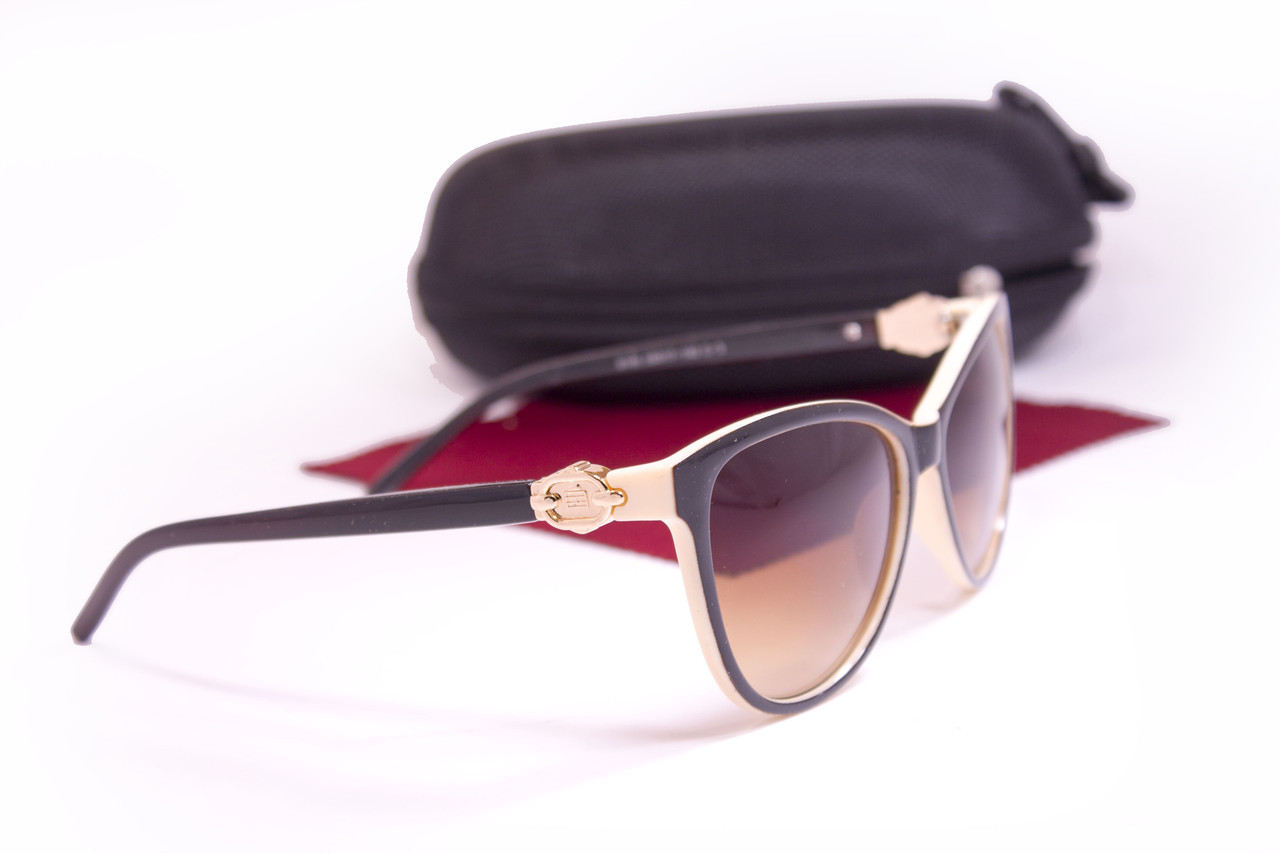 Женские солнцезащитные очки F8185-3