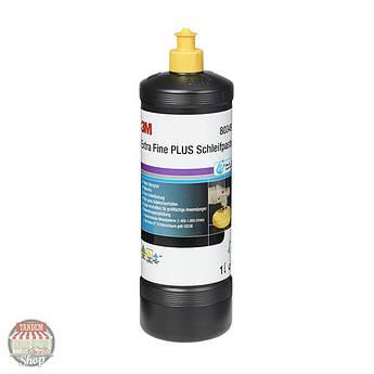 Полировальная паста финишная 3M 80349 Extra Fine PLUS 1 литр