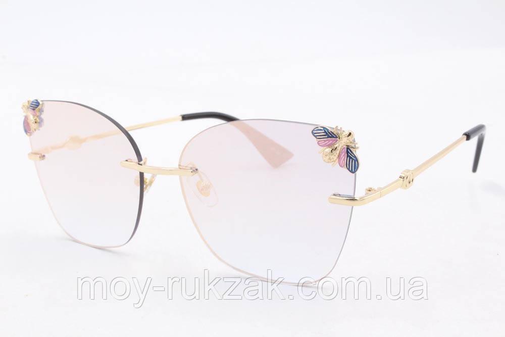 Солнцезащитные очки Gucci, реплика, 753457