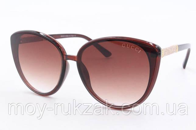 Солнцезащитные очки Gucci, реплика, 753466, фото 2