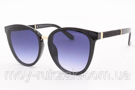 Солнцезащитные очки Jimmy Choo, реплика, 753469, фото 2