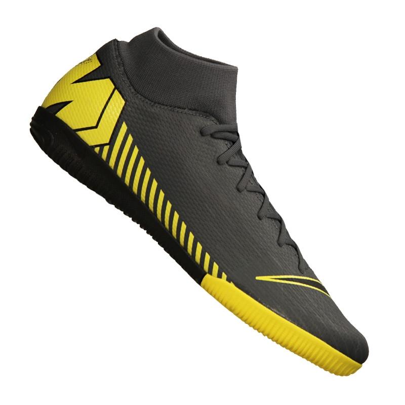71f63ba7 Футзалки Nike SuperflyX 6 Academy IC 070 (AH7369-070), цена 2 280 ...