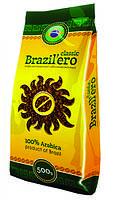 Кофе растворимый  Brazil`ero  Classic 500 г