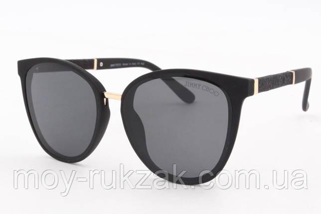 Солнцезащитные очки Jimmy Choo, реплика, 753470, фото 2