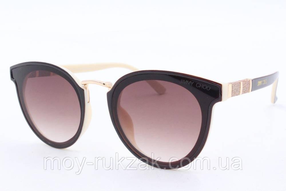 Солнцезащитные очки Jimmy Choo, реплика, 753475