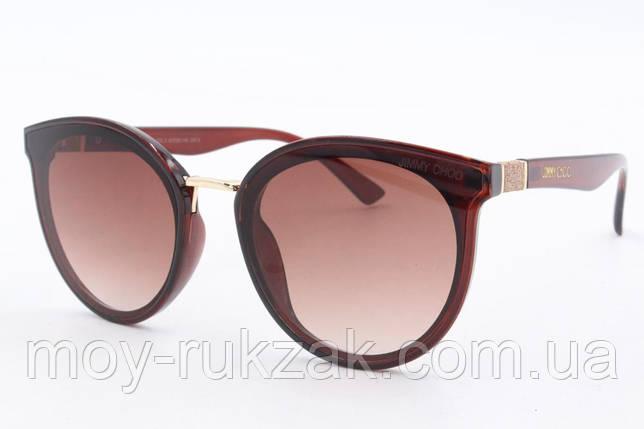 Солнцезащитные очки Jimmy Choo, реплика, 753479, фото 2