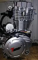 Двигатель CG-200 для трицикла грузового.