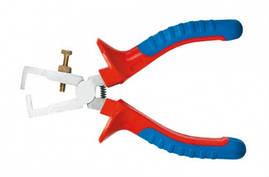 Съемник изоляции 160 мм., Top Tools