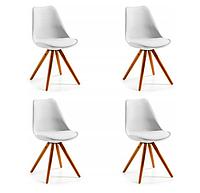 Комплект стульев LaForma Lars (4 шт.)