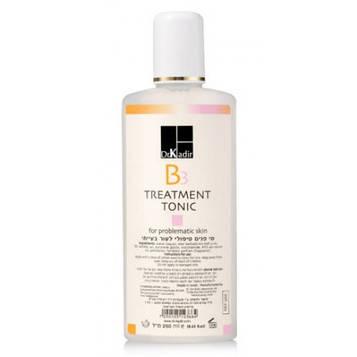 Тоник для жирной и проблемной кожи В3 Др. Кадир Dr. Kadir B3 Treatment Tonic for Problematic Skin 250мл 366