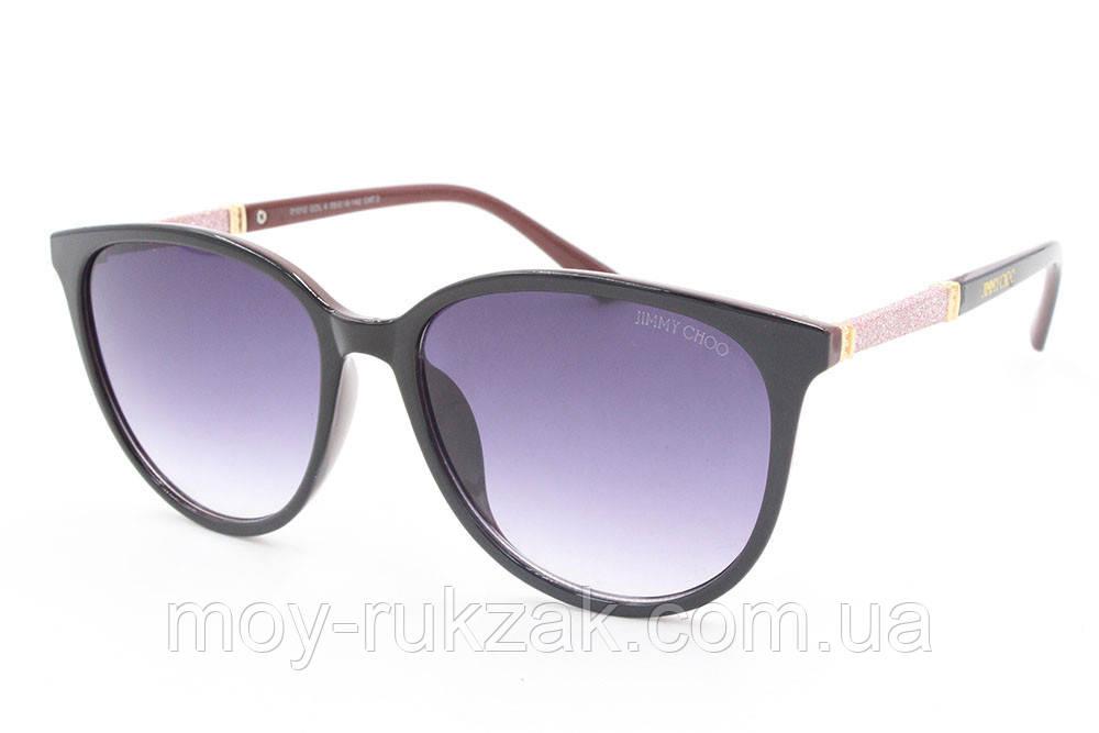 Солнцезащитные очки Jimmy Choo, реплика, 753484