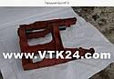 Брус передний МТЗ 80, 82  | 70-2801120-А1, фото 3