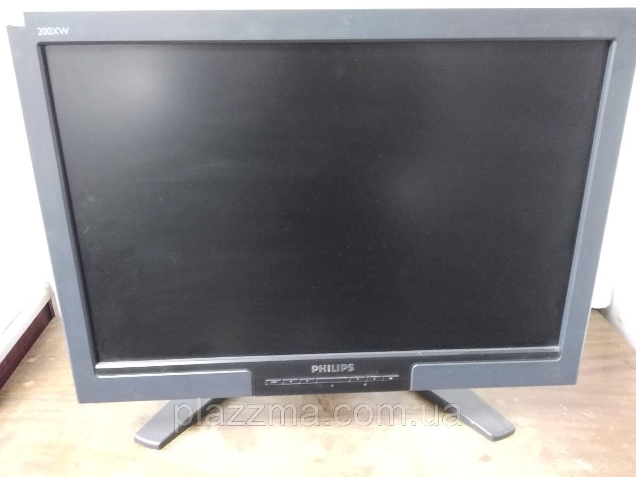 """Игровой монитор 20"""" Philips 200XW7EB Черный"""