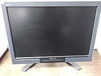"""Игровой монитор 20"""" Philips 200XW7EB Черный, фото 1"""
