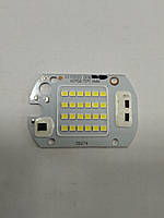 Светодиодная матрица SMD 30W + IC драйвер 220V