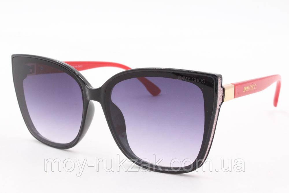 Солнцезащитные очки Jimmy Choo, реплика, 753488