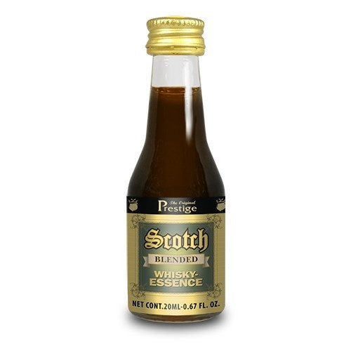 "Натуральная эссенция ""Prestige - UP Blended scoth Whisky (Виски шотландский купажированный) 20 мл"