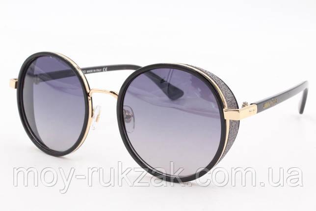 Солнцезащитные очки Jimmy Choo, реплика, 753501, фото 2