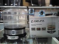 Пароварка DELFA DST-800D