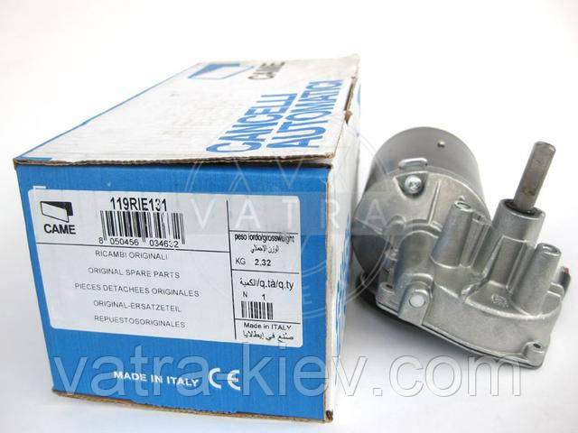 моторедуктор Came V700 119rie131 купить цена