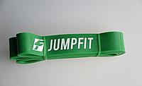 Резиновая петля,петли для подтягивания,фитнес резинка JUMPFIT Pro Зеленая23 - 57kg
