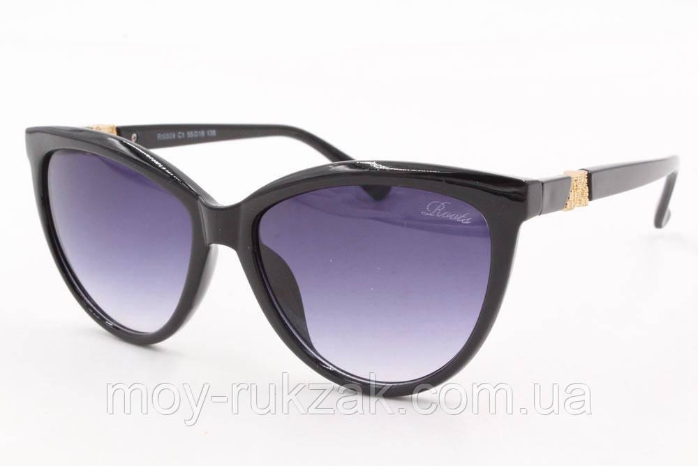 Солнцезащитные очки Roots, 753521