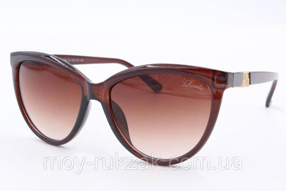 Солнцезащитные очки Roots, 753522