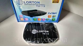 Цифровой ресивер Lorton