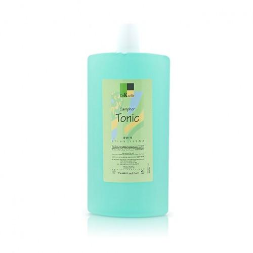 Камфорный тоник для жирной кожи Dr. Kadir Cleaners and Tonic Camphor Tonic 1000мл 003/2