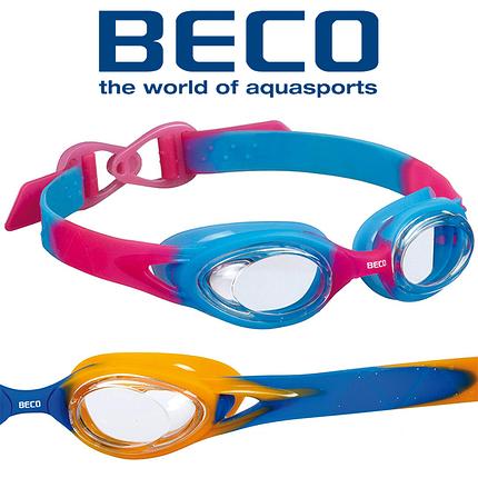 Очки для плавания BECO Accra 9950 4+, фото 2