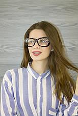 Очки для стиля и компьютера 6210-2, фото 3