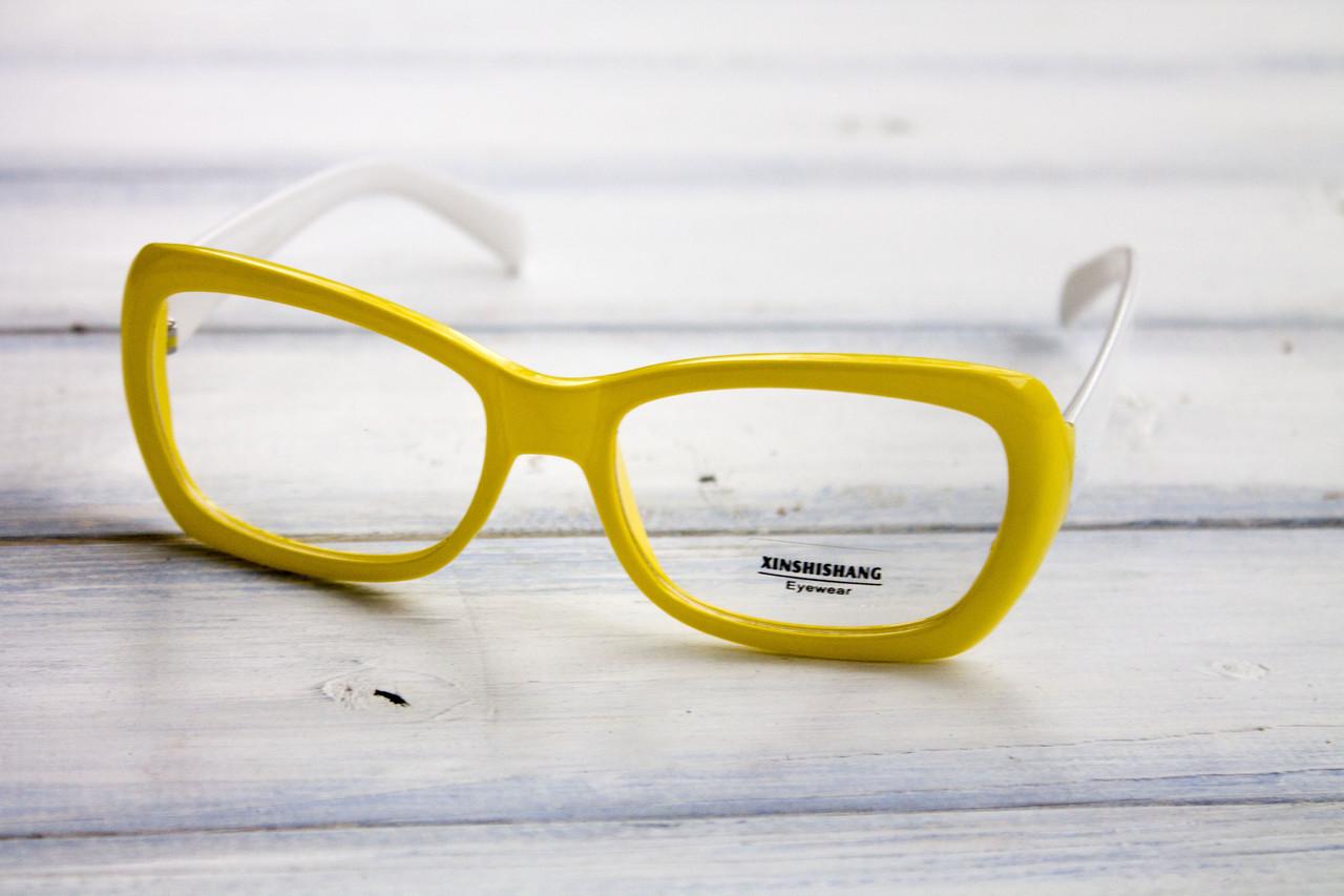 Очки для стиля и компьютера 6210