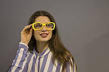 Очки для стиля и компьютера 6210, фото 2