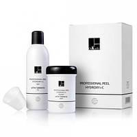 Профессиональный гликолевый пилинг Dr. Kadir Professional Peeling 100+200мл  406+404