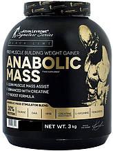 Высокобелковый гейнер для набора массы Kevin Levrone Anabolic Mass 3000 g