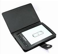 PocketBook 622 чехол - обложка для PocketBook Touch 622 и 623 Touch Lux черная, фото 1