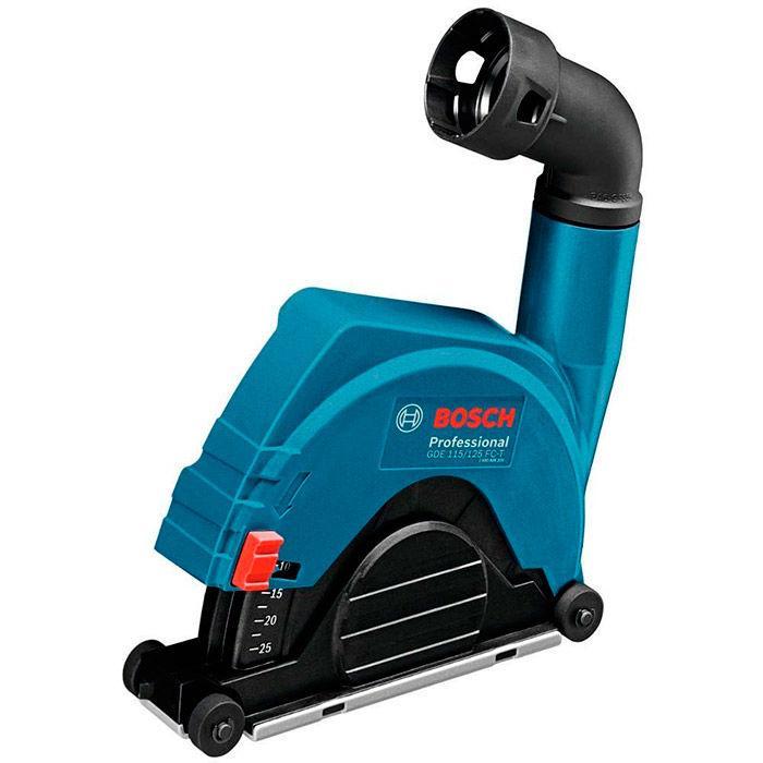 Кожух для отвода пыли Bosch GDE 115/125 FC-T Professional (1600A003DK)