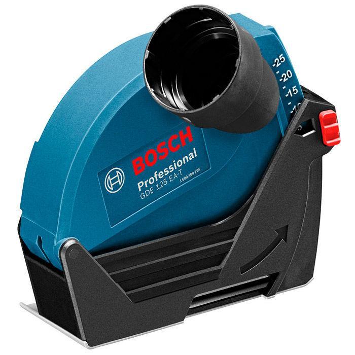 Кожух для отвода пыли Bosch GDE 125 EA-T Professional (1600A003DJ)