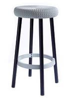 "Барный стул Keter Curver ""KNIT"" 09024"