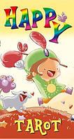 Карты Tarot Happy (Таро Счастья), фото 1