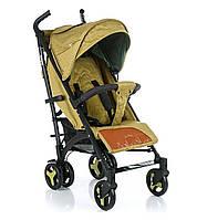 Дитяча прогулянкова коляска Babyhit Rainbow G2 Green
