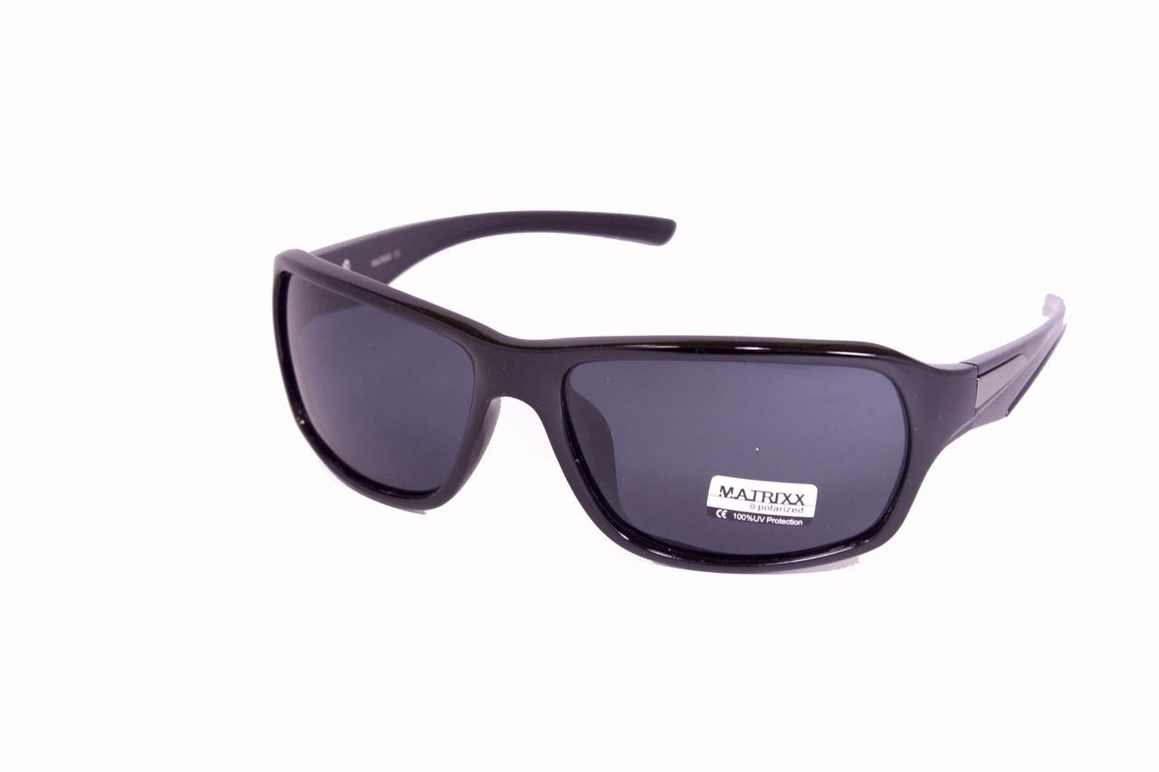 Мужские солнцезащитные очки polarized 8664-1