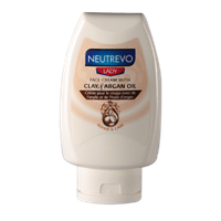 Крем для лица с глиной и аргановым маслом NEUTREVO Lady, 75 мл