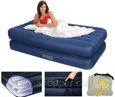 Надувная кровать Intex 66708