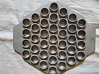 Нанесение и восстановление тефлонового антипригарным покрытия на пельменнице