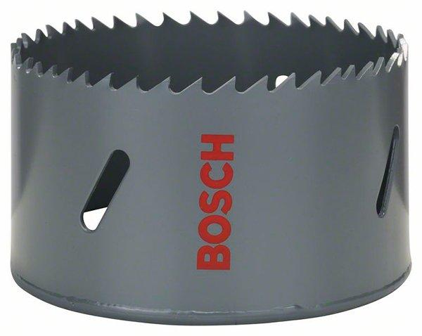 Коронка Bosch HSS-Bimetall, 92 мм, 3 5/8ʺ (2608584129)