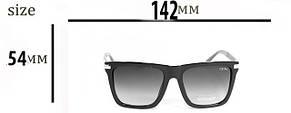 Мужские солнцезащитные очки 6108-6, фото 3