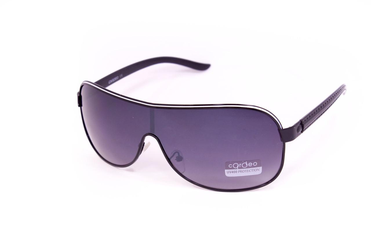 Мужские солнцезащитные очки маска 2244-1