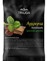 Арджуна порошок, Terminalia arjuna Powder, 50 гр