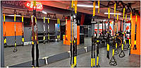 Зеркала в фитнес клуб, фото 1